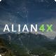 Alian4x