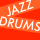 Swing Jazz Drums