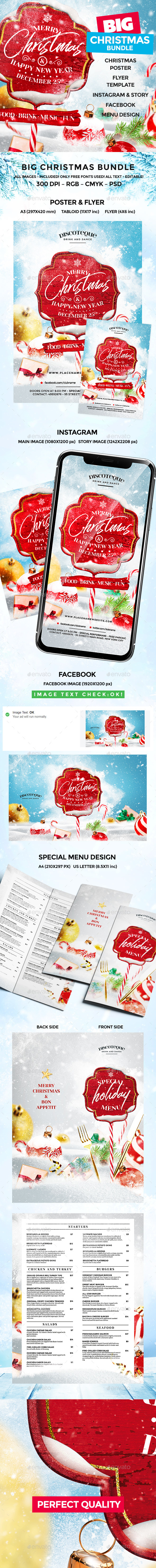 GraphicRiver Christmas 20936349