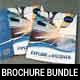 Yachting Brochure Bundle - GraphicRiver Item for Sale