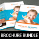 Spa Wellness Brochure Bundle - GraphicRiver Item for Sale