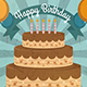 Happy Birthday Party Flyer - GraphicRiver Item for Sale