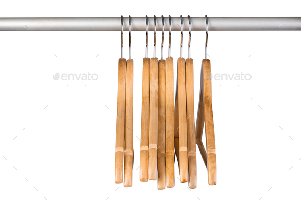 hanger - Stock Photo - Images