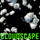 Looping Cloudscape Birdseye - VideoHive Item for Sale