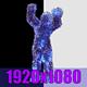 Shimmering Dancer V2 - VideoHive Item for Sale