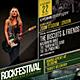 Rock Festival Flyer / Poster