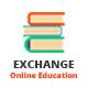 Exchange Educational || Online Education Bootstrap Template