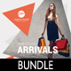 Fashion Poster Bundle - GraphicRiver Item for Sale