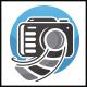 Camera Reel Logo