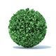 Spherical Hedge