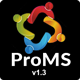 ProMS - Premium Project Management System