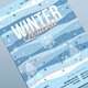 Winter Festival Flyers - GraphicRiver Item for Sale
