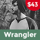 Wrangler - Fashion Store WooCommerce WordPress Theme - ThemeForest Item for Sale