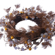 Artificial Twig Wreath isolated - PhotoDune Item for Sale
