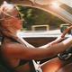 Woman Driver - PhotoDune Item for Sale