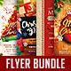 Christmas Flyer Bundle Vol.2
