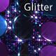 Elegant Purple Glitter 17 - VideoHive Item for Sale