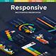 Responsive Multipurpose Keynote Template