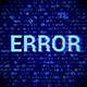 Error (2 in 1) - VideoHive Item for Sale