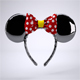 Mouse Ears Headband Mock-Up - GraphicRiver Item for Sale