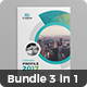 Brochure Bundle 3 in 1