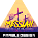 Messiah Church Flyer
