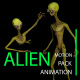 Alien Motion Pack - VideoHive Item for Sale