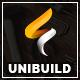 Unibuild | Technology Companies and Business WordPress Theme