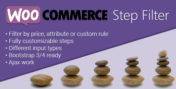 Source code              Woocommerce Step Filter            nulled