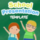 School Presentation Template - VideoHive Item for Sale