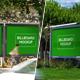 Photorealistic Billboard Mockup - GraphicRiver Item for Sale
