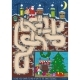 Christmas Maze Game - GraphicRiver Item for Sale