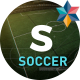 Soccer City - VideoHive Item for Sale