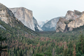 Tunnel View Yosemite National Park - PhotoDune Item for Sale