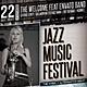 Jazz Flyer / Poster