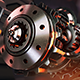 Mechanicle logo - VideoHive Item for Sale