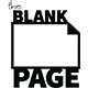 theblankpage