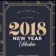 New Year Celebration - GraphicRiver Item for Sale