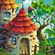 Fairy Tales House in the Forest. - GraphicRiver Item for Sale
