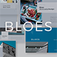 Bloes PowerPoint Presentation Template - GraphicRiver Item for Sale