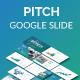 Pitch Business Google Slide Template