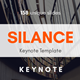 Silance Multipurpose Keynote Template - GraphicRiver Item for Sale