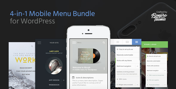 Download Source code              WordPress Mobile Menu Bundle            nulled nulled version