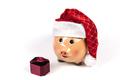 Christmas Gift Box - PhotoDune Item for Sale
