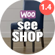 See Shop Furniture - Interior RTL Responsive WooCommerce WordPress Theme - ThemeForest Item for Sale