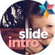 Extreme Sliding Intro - VideoHive Item for Sale