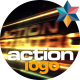 Action Logo Intro - VideoHive Item for Sale