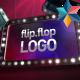Flip Flop Logo - VideoHive Item for Sale