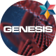 Genesis Logo - VideoHive Item for Sale