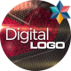 Digital Logo - VideoHive Item for Sale